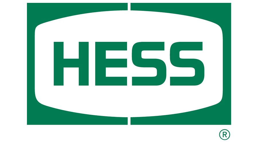 Hess Corporation Vector Logo.