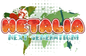 New Hetalia Logo Memes.