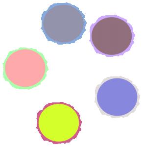 Heterogeneous Clip Art Download.