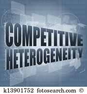Heterogeneity Illustrations and Clipart. 16 heterogeneity royalty.