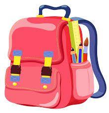 Es un mochila. Me gusta la marca Herschel.