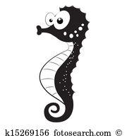 Seepferdchen Clipart Vektor Grafiken. 1.580 seepferdchen EPS Clip.