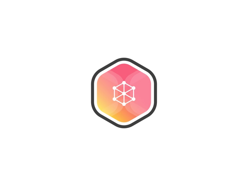40 Exquisite Hexagon Logo Designs for Creative Inspiration.