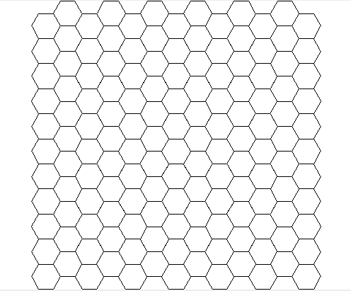 Vector grids — GeoTools 22.