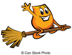 Hand broom Stock Illustrations. 1,483 Hand broom clip art images.