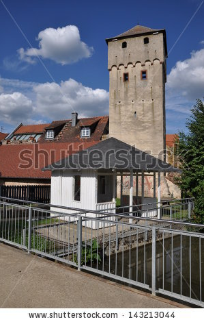 Babenhausen Stock Photos, Royalty.