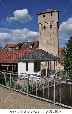 Babenhausen Stock Photos, Royalty.