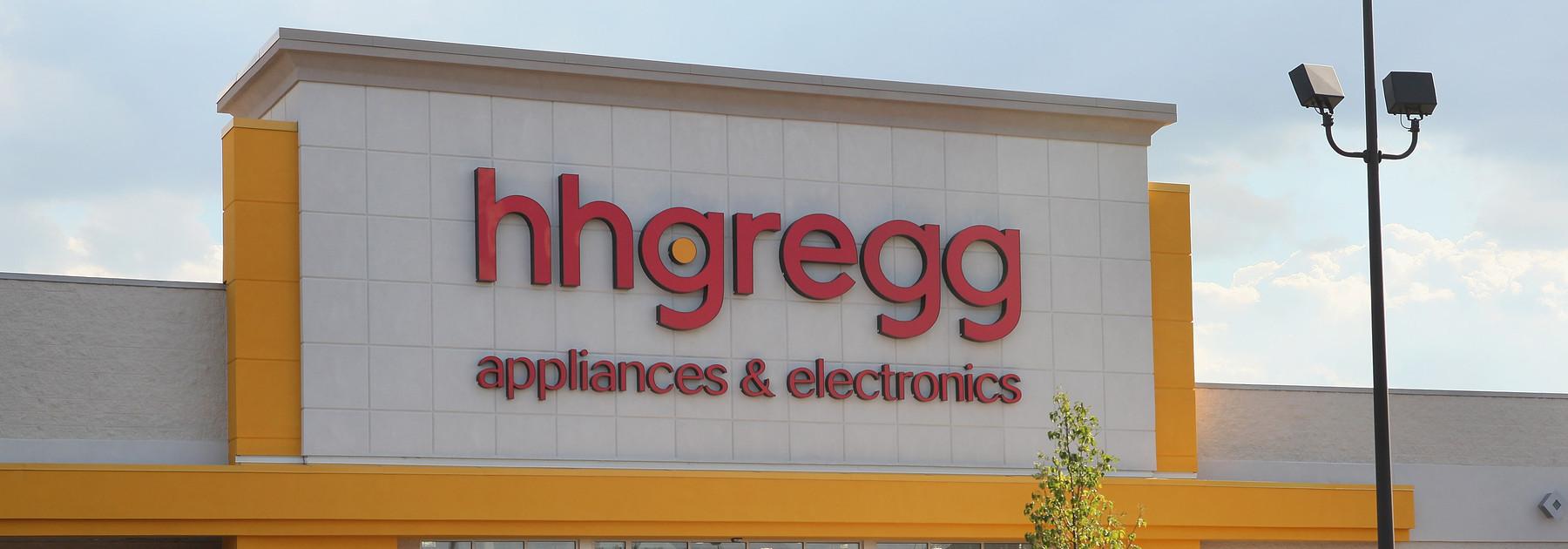 Retailer Hhgregg Sees Bankruptcy Deal Fall Apart.