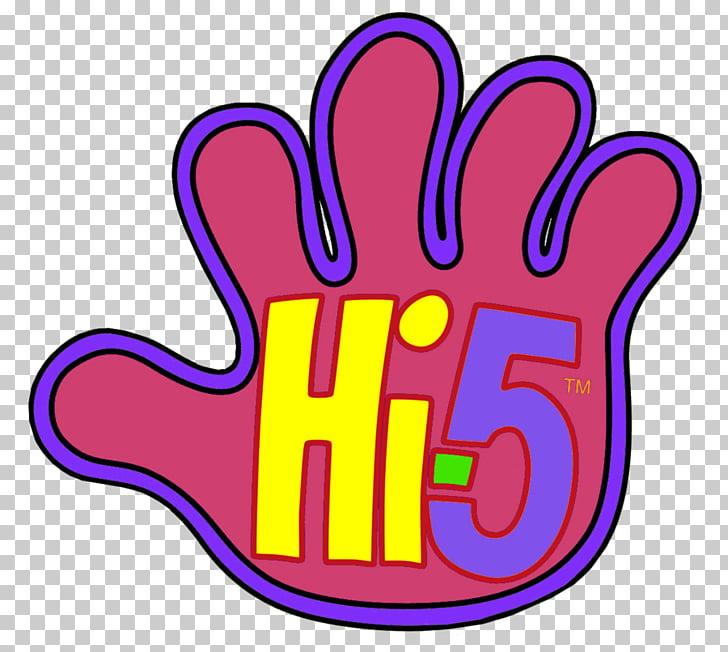 Logo Hi5 Hi.
