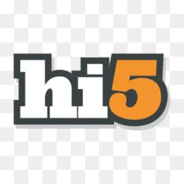 Hi5 PNG and Hi5 Transparent Clipart Free Download..