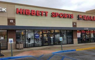 Hibbett Sports names new CEO.