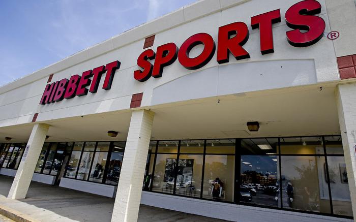 Hibbett Sports Names Michael Longo as President and CEO.