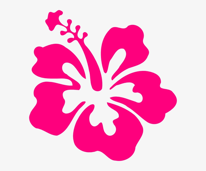 Hibiscus Clipart Small.