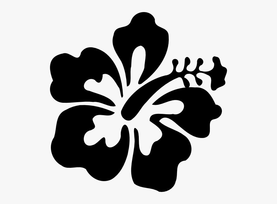 Hibiscus Clip Art Vector Online Royalty Free.