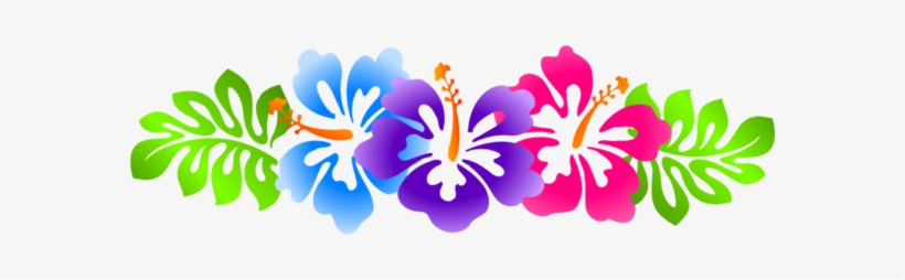 Png Black And White Stock File Clip Art Free Hibiscus.