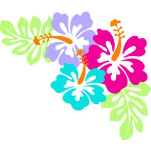 Hibiscus Clipart.
