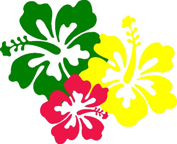 Free Hibiscus Flower Drawings, Download Free Clip Art, Free.