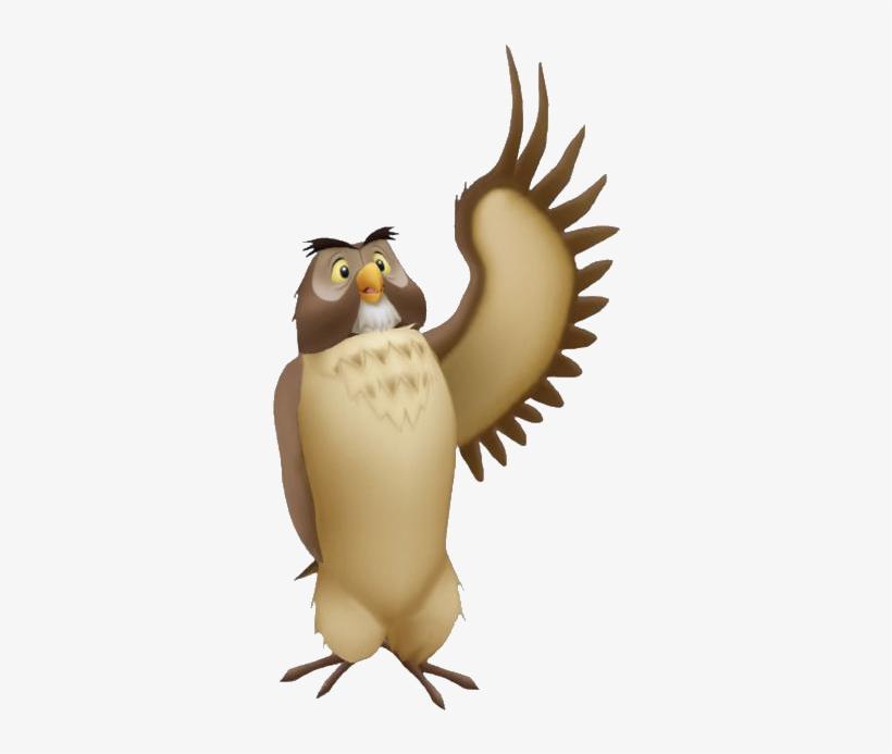 Owl Kh.