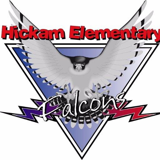 Hickam ES Falcons (@hickam_falcons).