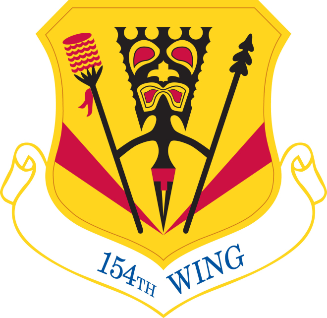 Hawaii Air National Guard — Blogs, Pictures, and more on WordPress.