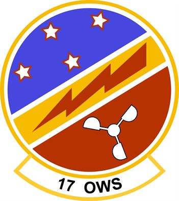 17th Operational Weather Squadron > 557th Weather Wing > Display.