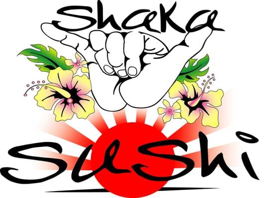 Shaka Sushi.
