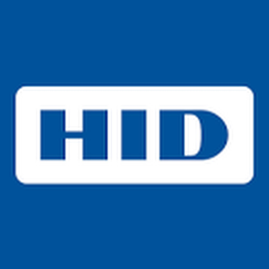 HID Global.