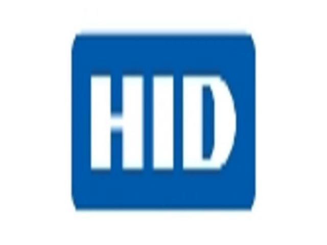 HID 1326LMSMV ProxCard II Proximity Access Card (Clamshell,  Programmed/Plain/HID Logo/Match).