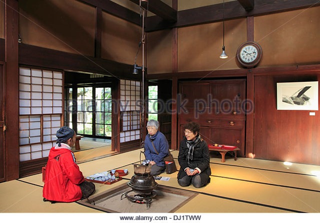 Kusakabe House Stock Photos & Kusakabe House Stock Images.