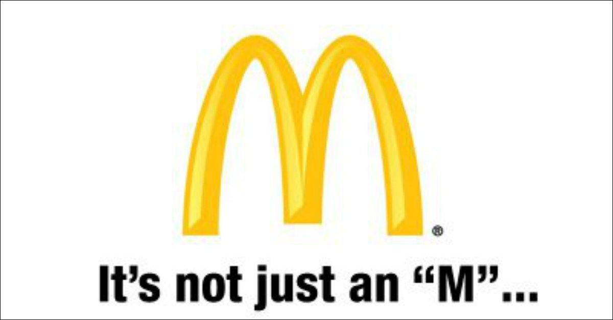 29 Logos With Super Sneaky Hidden Meanings.