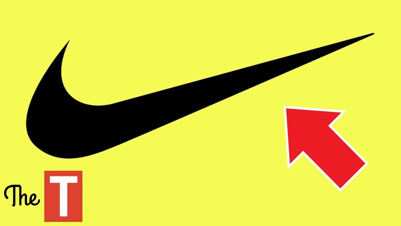 10 Famous Logos With Hidden Messages.