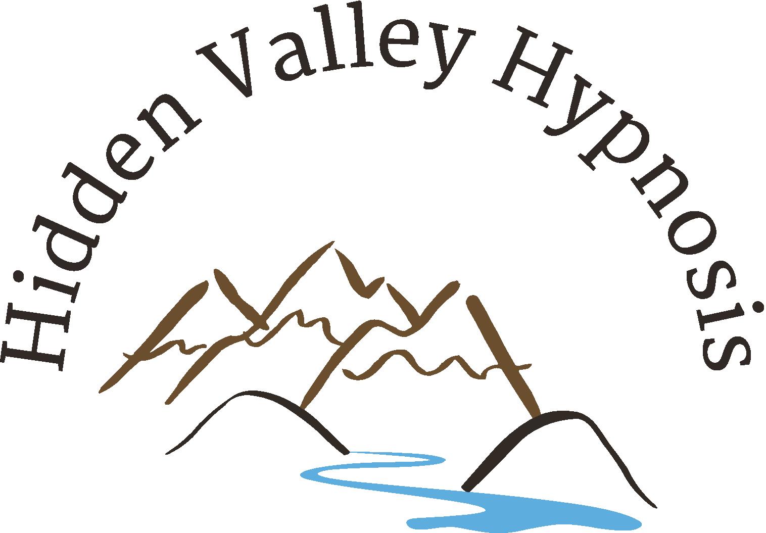 Hidden Valley Hypnosis Clipart.