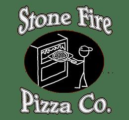 Stone Fire Pizza.