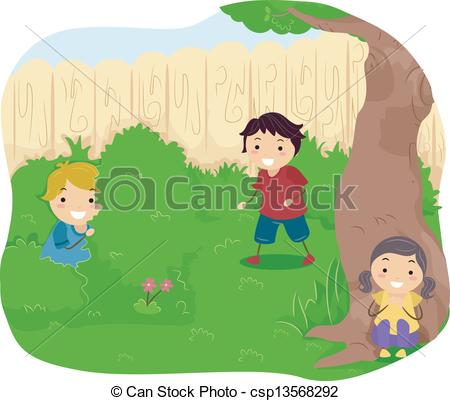 Hide and seek Illustrations and Clip Art. 277 Hide and seek.