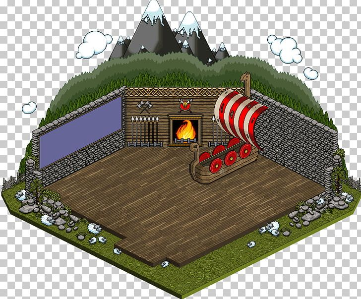 Habbo Sulake Hotel Hideaway Virtual World Video Game PNG.