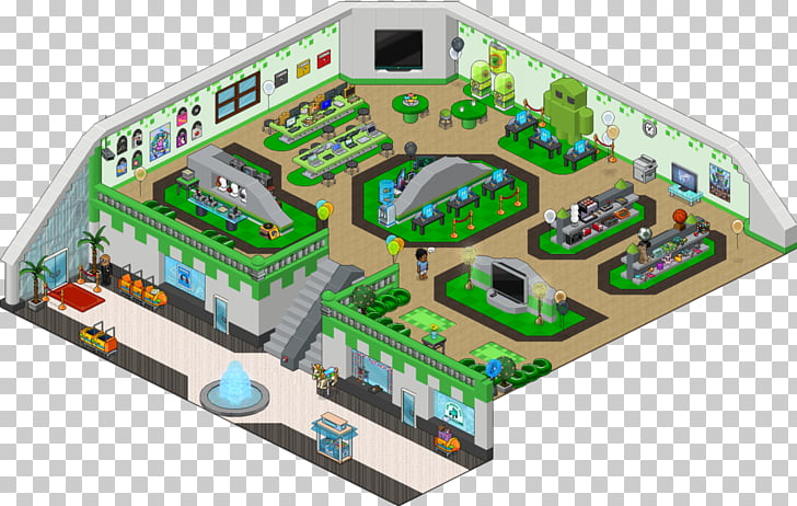 Habbo Hobba Hotel Hideaway Game Virtual world, android PNG.