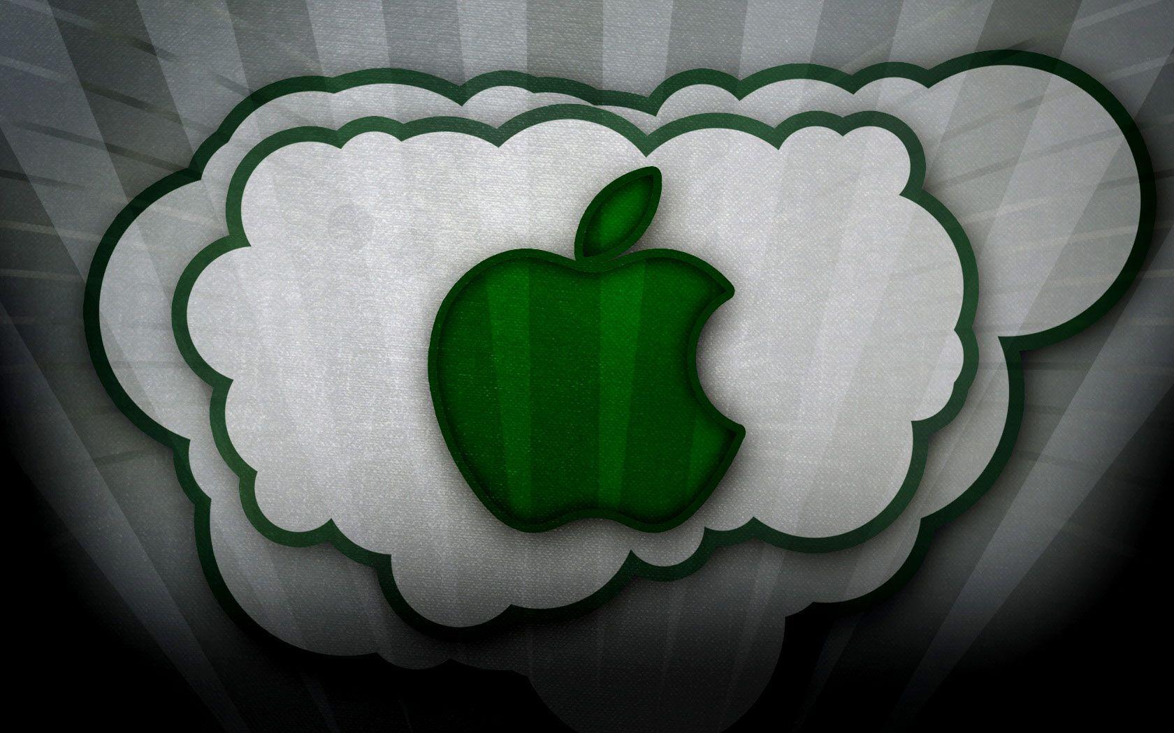 High definition clipart mac.