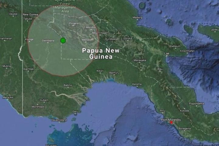 ExxonMobil shuts Hides gas plant after Papua New Guinea quake.