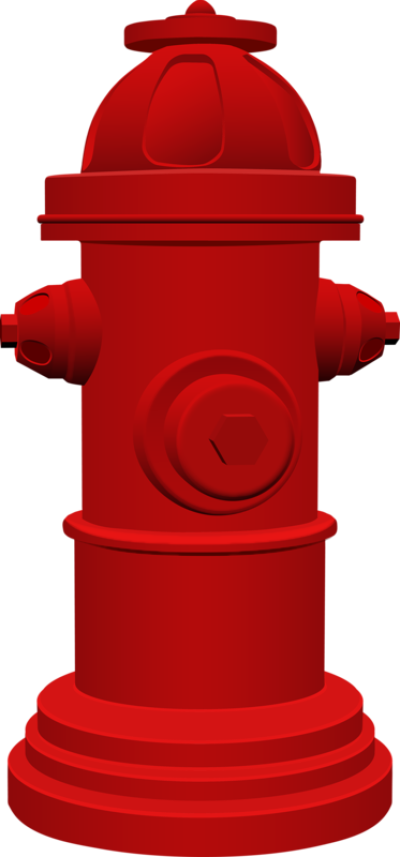 Fire Hydrant Png Transparent Picture.