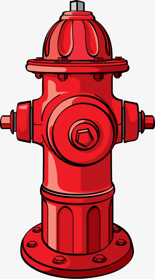 Cartoon fire hydrant clipart 9 » Clipart Station.