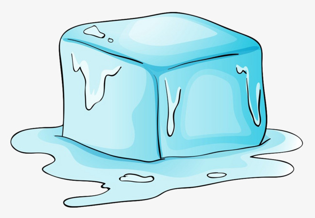 16779 Ice free clipart.