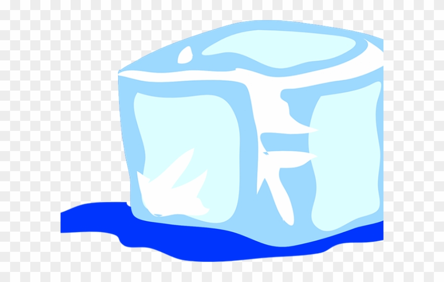 Ice Clipart Hielo.