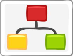Hierarchy 20clipart.