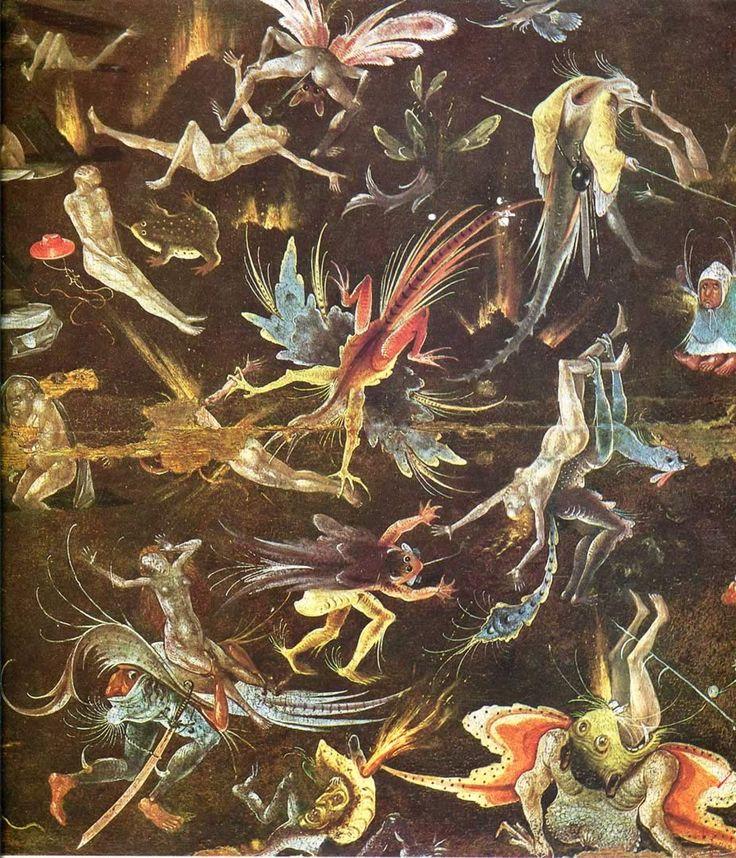 1000+ ideas about Hieronymus Bosch on Pinterest.