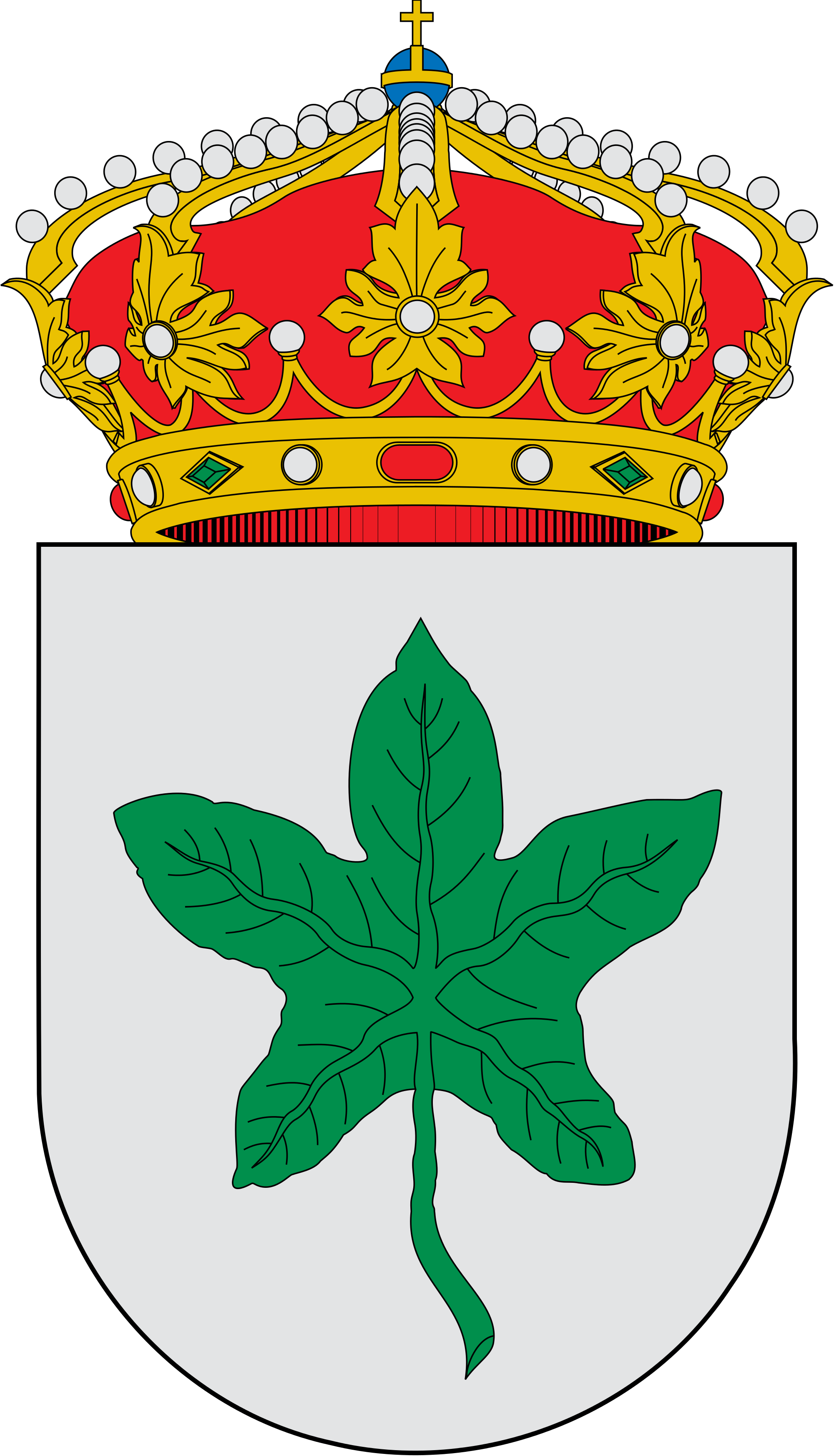 File:Escudo de Higuera (Caceres).svg.
