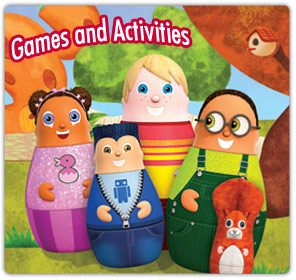 used to watch higglytown heroes...