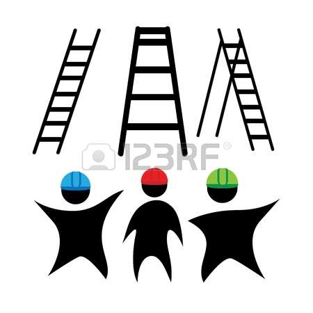 Work At Height Stock Photos & Pictures. Royalty Free Work At.