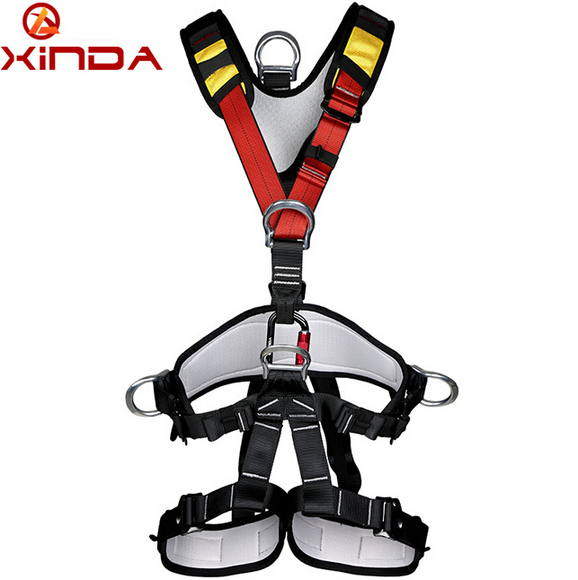 Online Buy Wholesale climbing gear harness from China climbing.