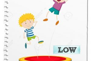 High and low clipart 1 » Clipart Portal.