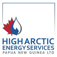 High Arctic Energy Services PNG Limited.